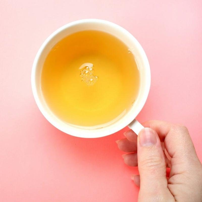 Schwangerschaft Tee trinken Tipps