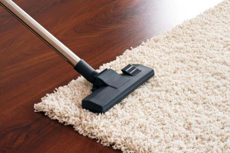 Teppich reinigen Pflegetipps Staubsauger