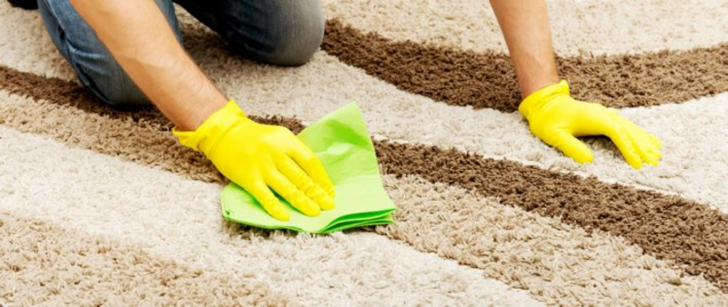 Teppichboden hilfreiche Tipps Reinigung