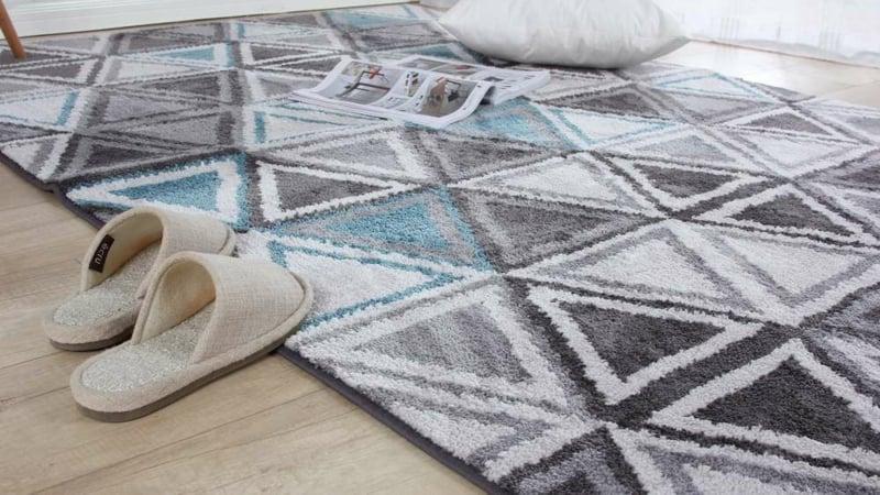 Teppichboden Farben auffrischen