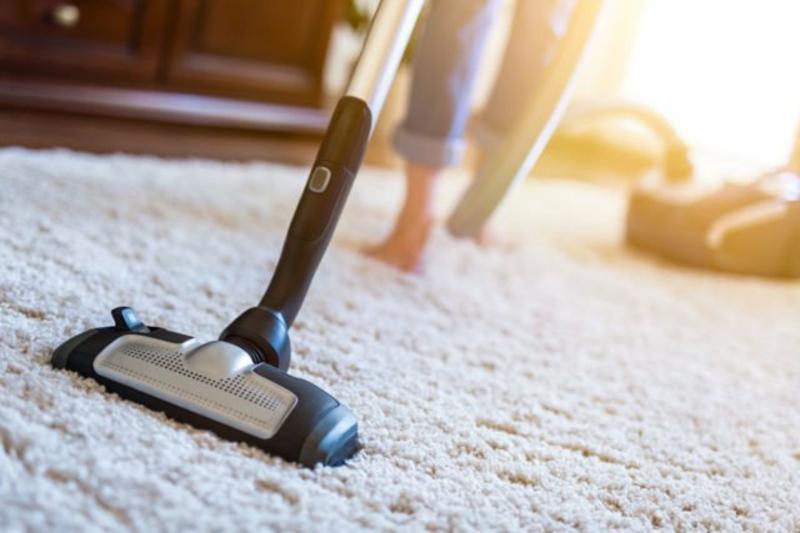 Teppich reinigen Staubsauger