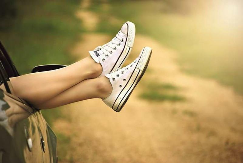 Beine epilieren wie geht es richtig