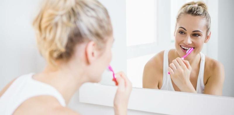 Zahnpflege mit Kokosöl Tipps