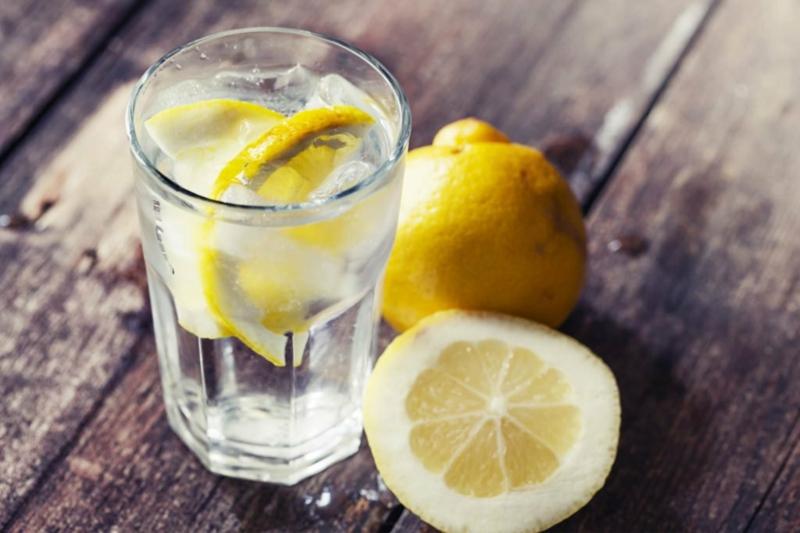 Zitronenwasser leckere Rezepte