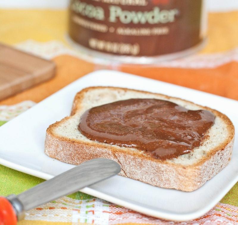 Nutella selber machen wie geht es