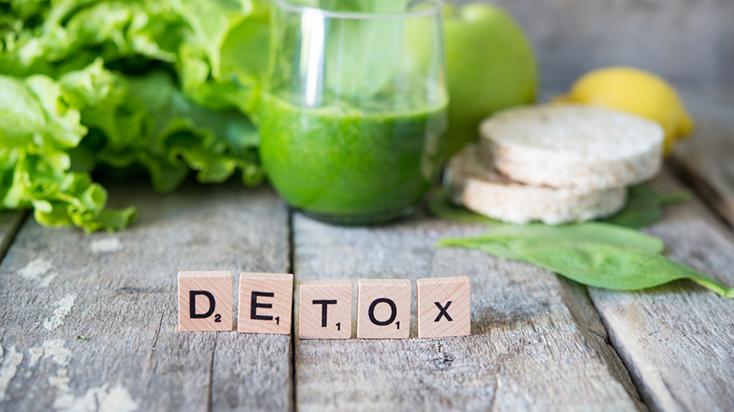 Detox Kur 7 Tage machen