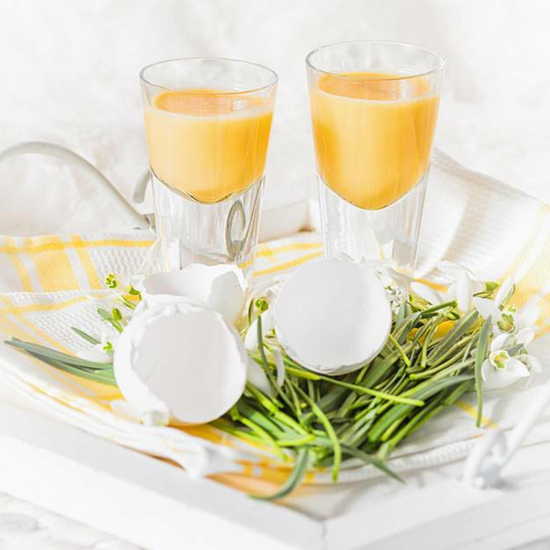 Eierlikör Rezept Ostern Tipps
