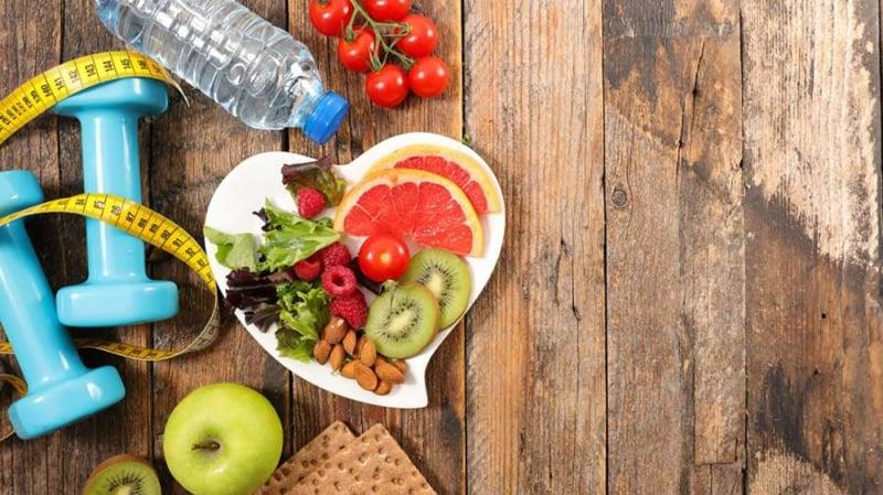 Detox Kur 7 Tage gesund abnehmen