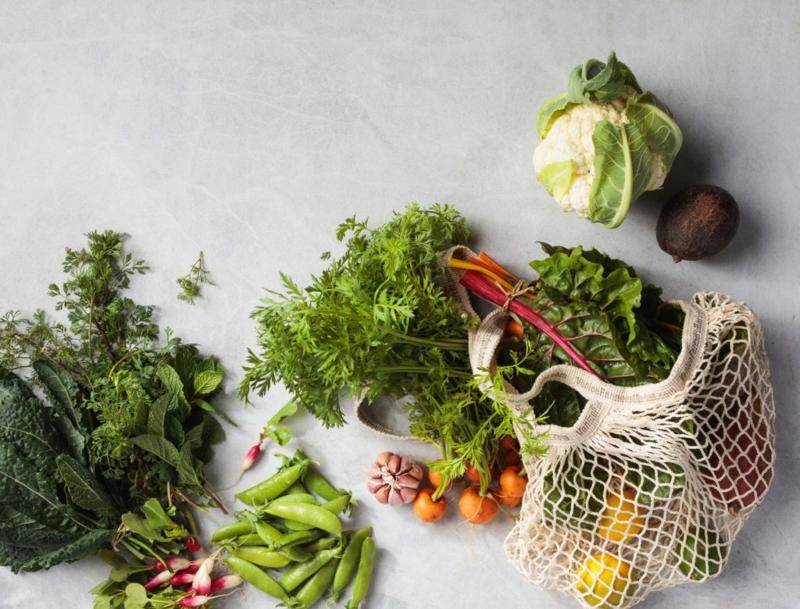 Detox Kur 7 Tage Ernährungsplan