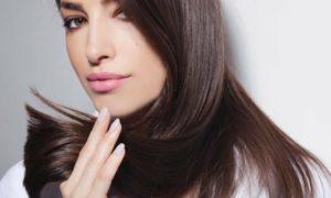 glatte Haare hilfreiche Tipps