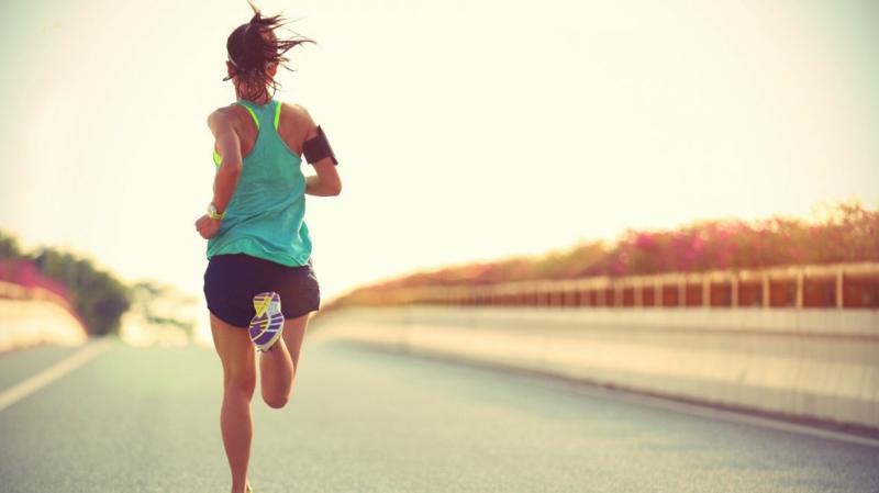 abnehmen ausreichend Bewegung