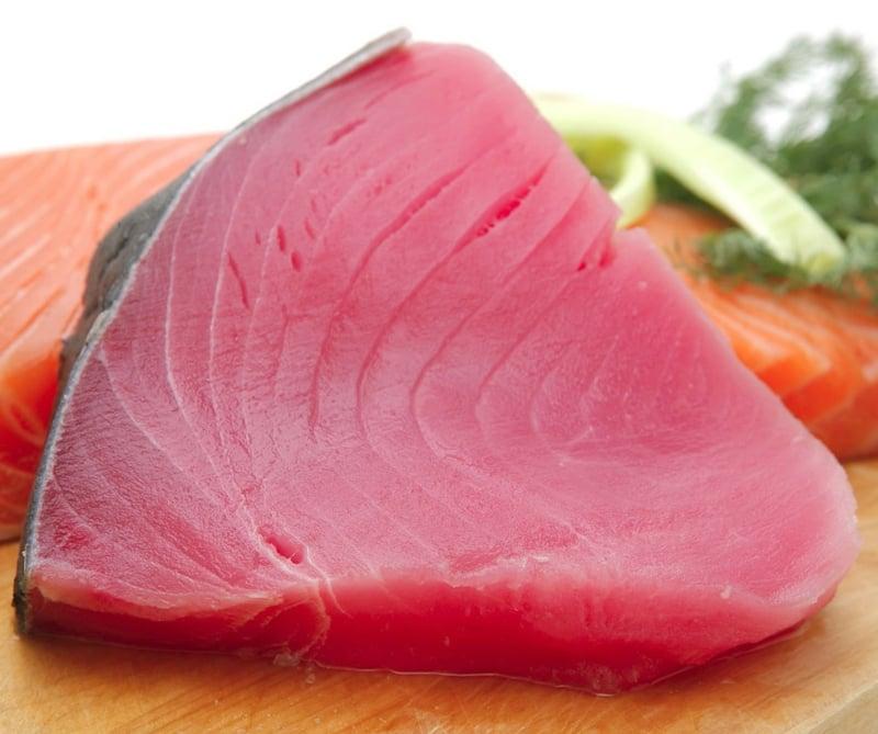 Thunfisch Rezepte Thunfisch Filet