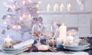 Weihnachten Trends 2019 Trendfarben