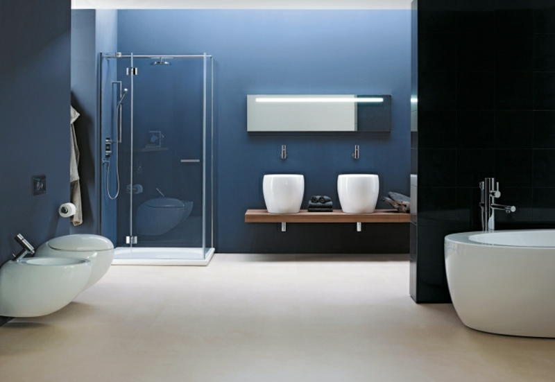 ovale Aufsatzwaschbecken wirklich stilvoll