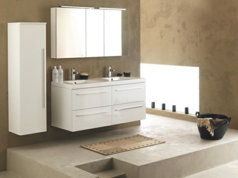 Badezimmer Spiegelschrank Vorteile