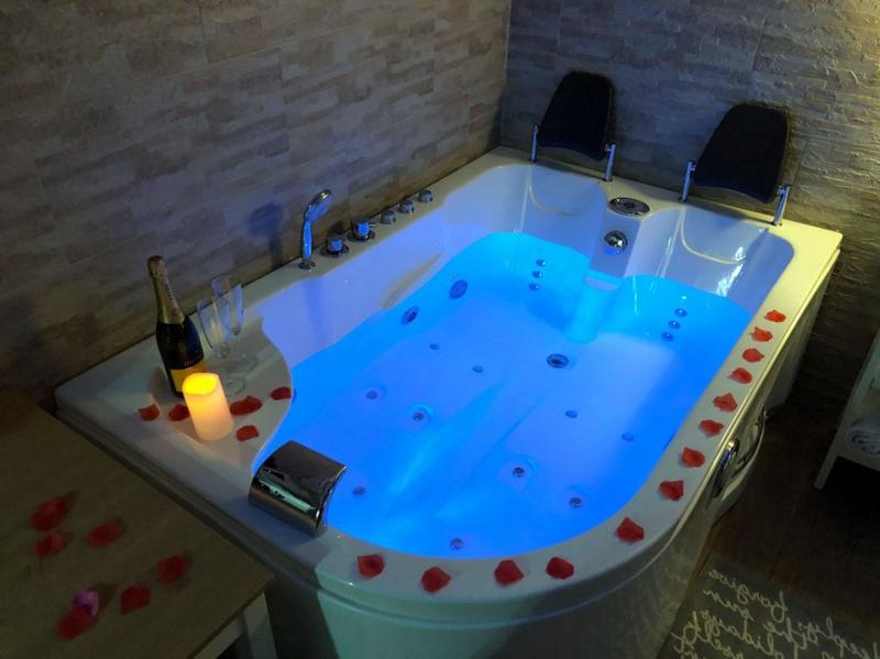 Whirlpool Badewanne Vorteile