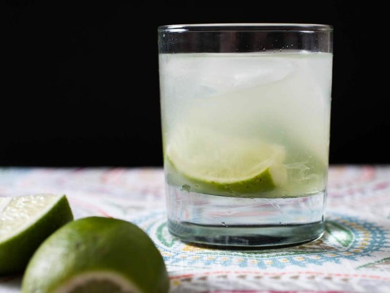 alkoalkoholfreie Cocktails Caipirinha Rezeptholfreie Cocktails