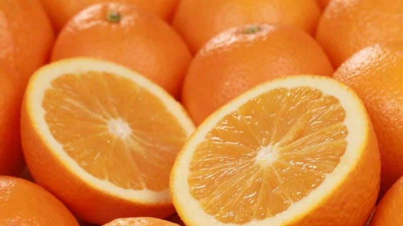alkoholfreie Cocktails mit Orangensaft
