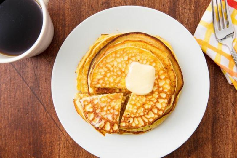 American Pancakes Rezept low carb
