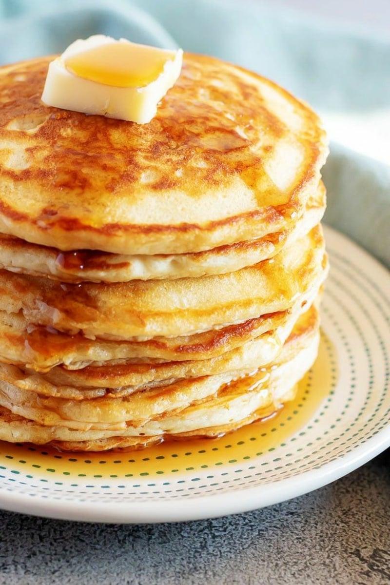 Pfannkuchen leckere Rezepte amerikanisch