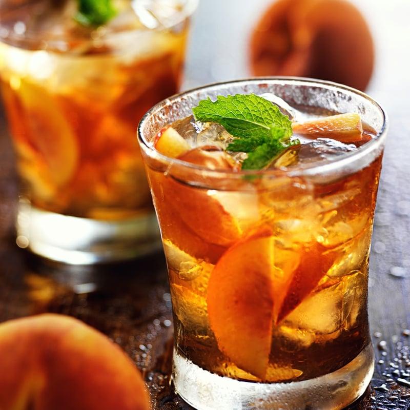 alkoholfreie Cocktails Mojito