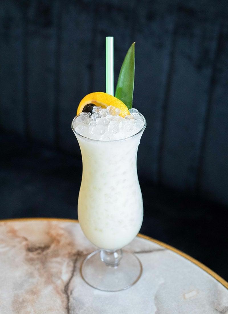 alkoholfreie Cocktails Pina Colada Rezept