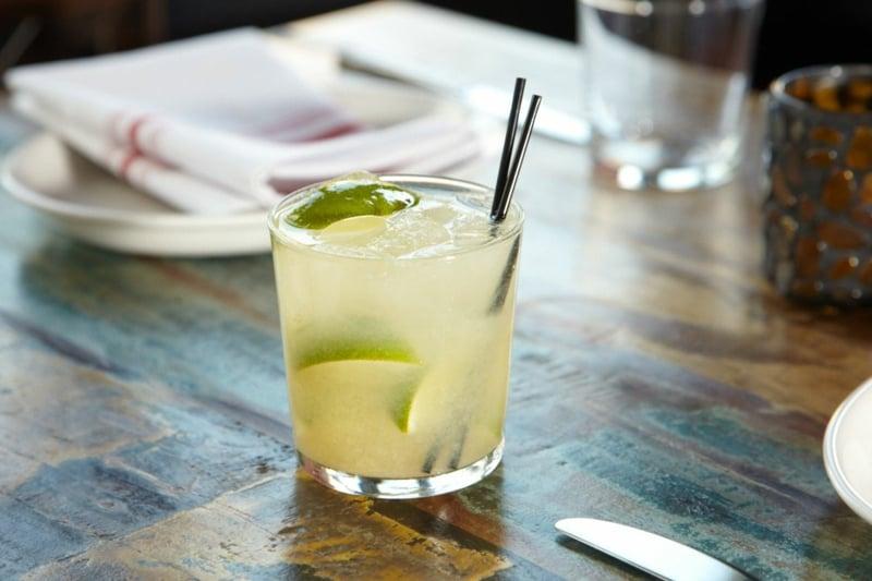 alkoholfreie Cocktails Caipirinha selber machen