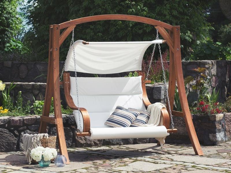 Schaukel Outdoor modernes Design