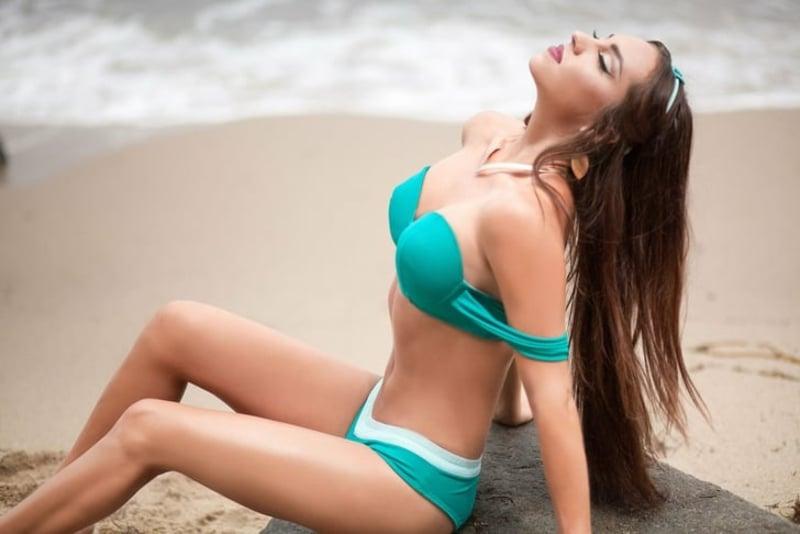 Enchanted Bikinis Meerjungfrau