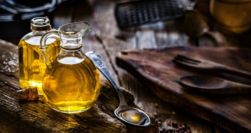 Argan Öl Anwendung und Vorteile