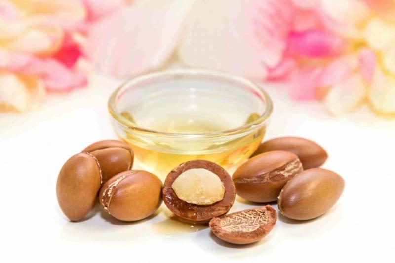 Argan Öl Hausmittel Haut- und Haarpflege