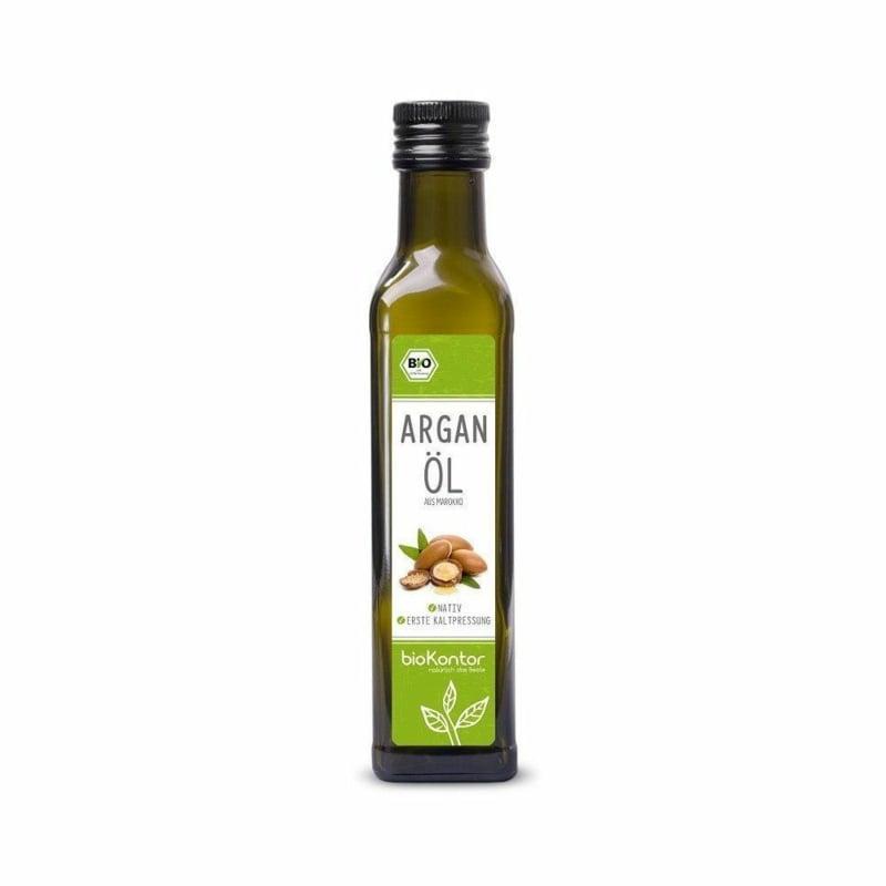 Argan Öl verwenden Ideen und Tipps