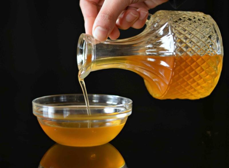 Arganöl kosmetische Produkte
