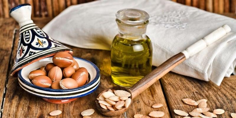 Arganöl hilfreich bei Hautproblemen
