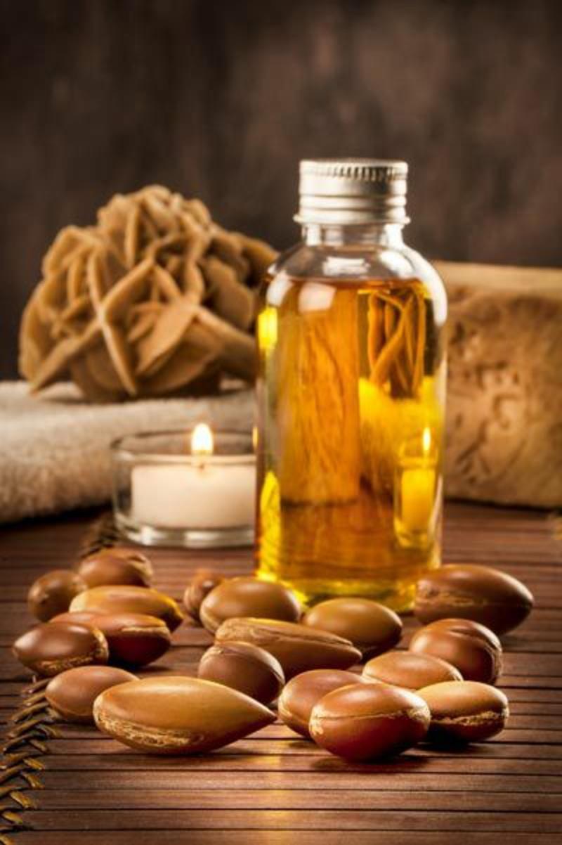 Arganöl entzündungshemmende Wirkung