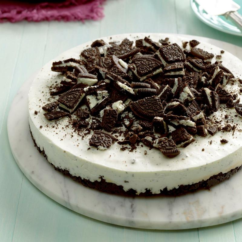 Oreo Torte ohne Backen Geburtstag
