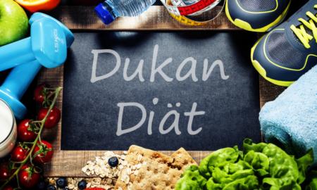Dukan Diät Vor- und Nachteile