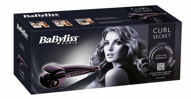 Friseur BaByliss Vorteile