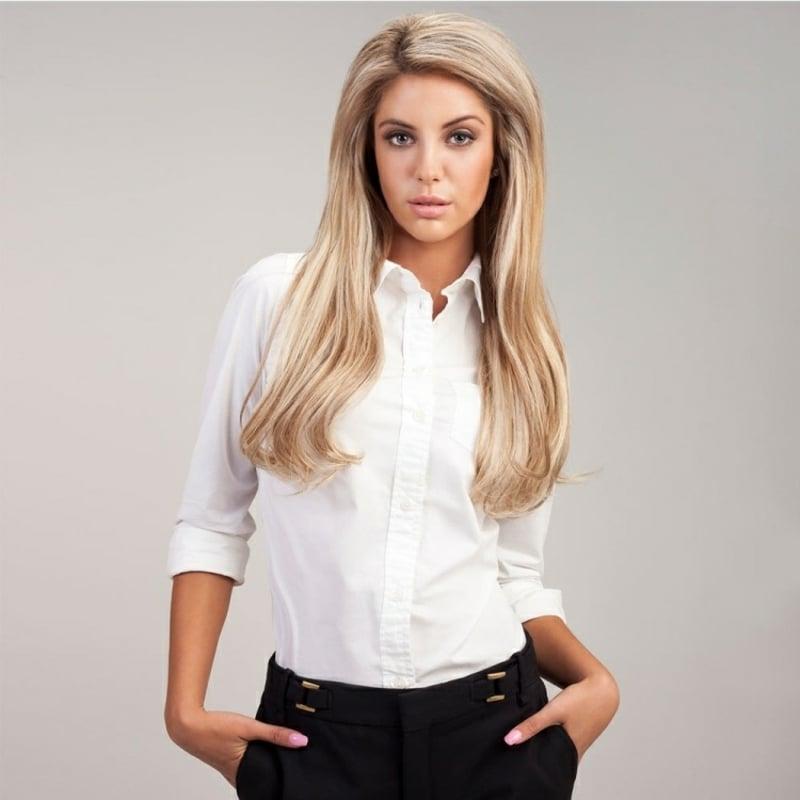 Haarverlängerung tolle Optionen für längeres und dichteres Haar