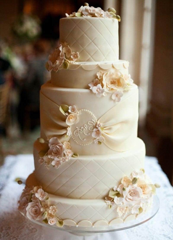 originelle Ideen Hochzeitstorte