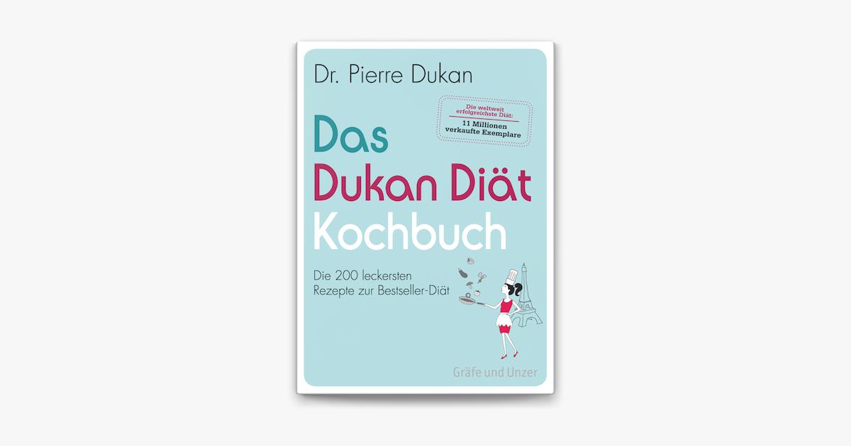 Dukan Diät Kochbuch Rezepte