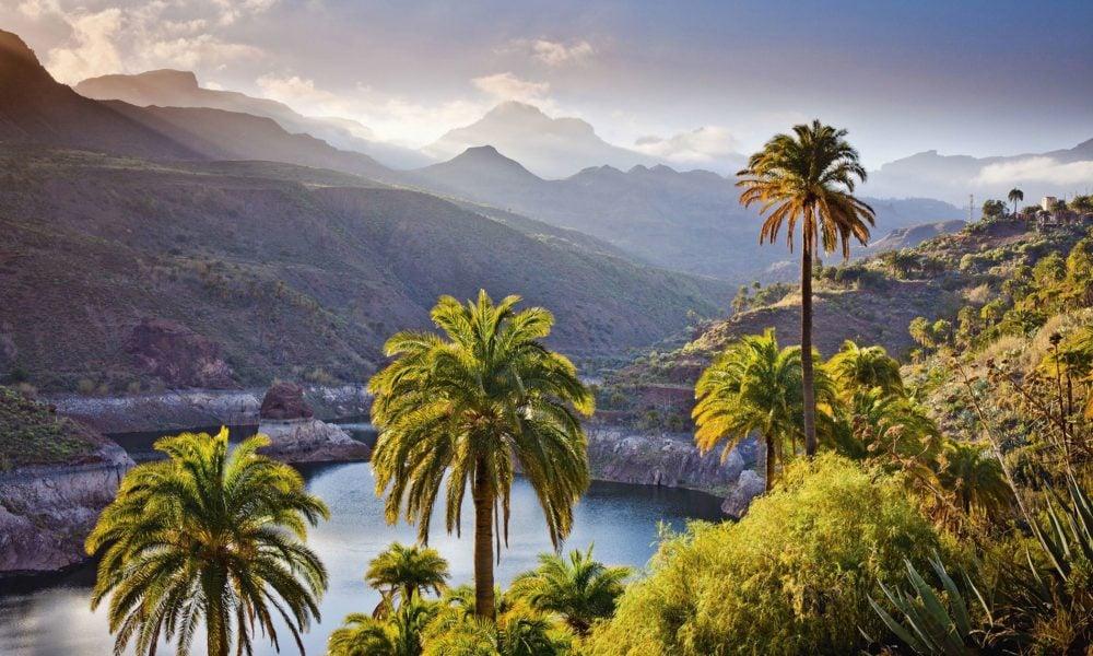 Urlaub in Gran Canaria und Alicante: wunderschöne Natur