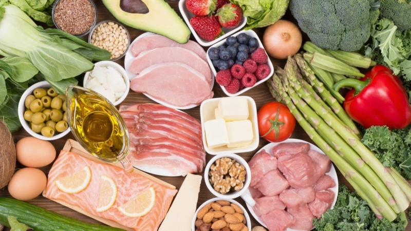 Dukan Diät mehr Proteine essen