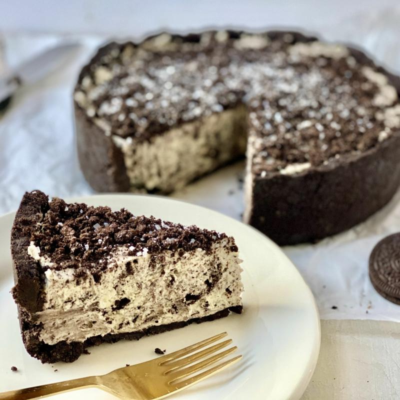 Kuchen mit Oreos leckere Rezepte