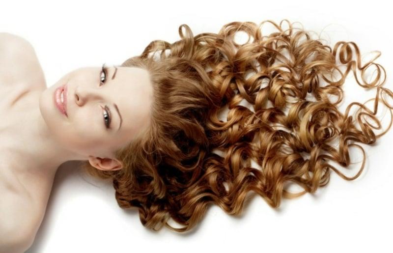 Friseur BaByliss für lockiges Haar