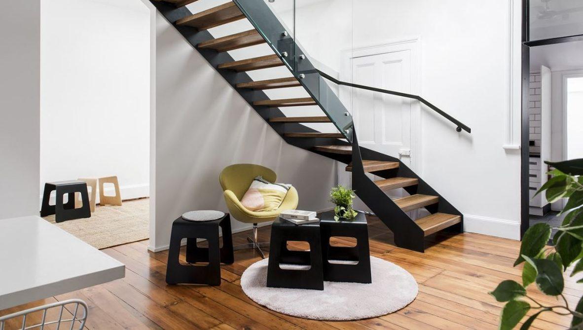 Moderne Treppen für Ihr Haus: Inspirationen