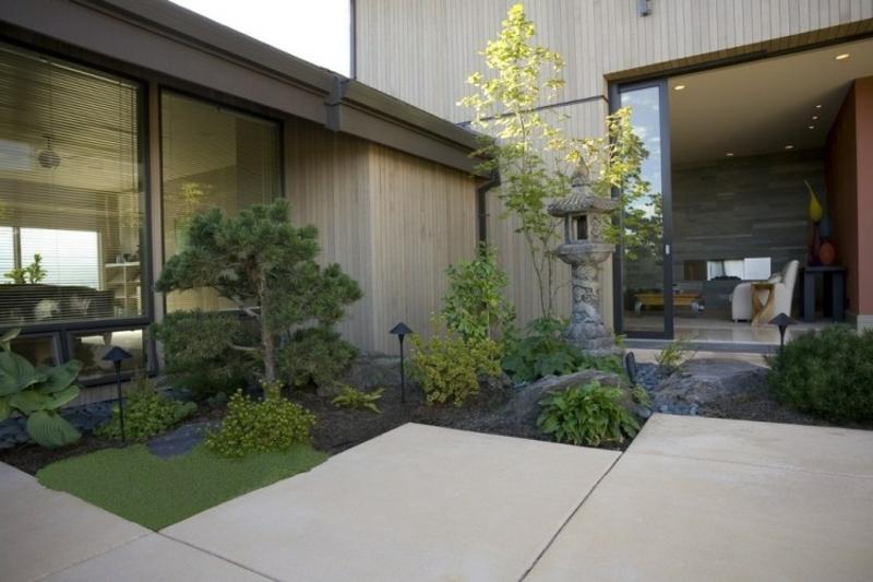 Pflanzen für Steingarten auswählen