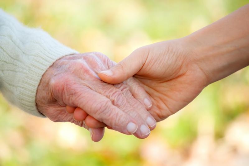 Coronavirus Tipps Kontakte mit alten Menschen begrenzen