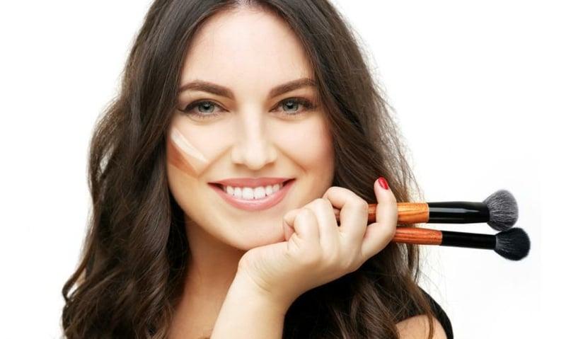 Tontouring Vorteile Haut