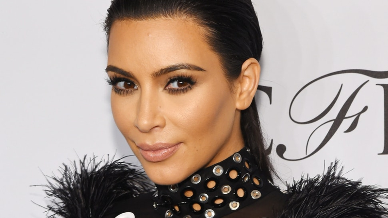 Contourieren wie Kim Kardashian